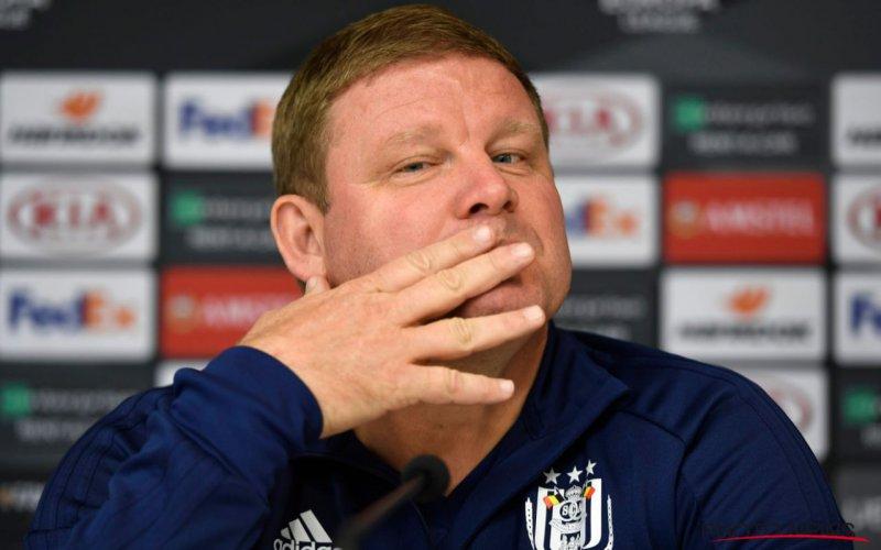Voormalige publiekslieveling wil terugkeren naar Anderlecht