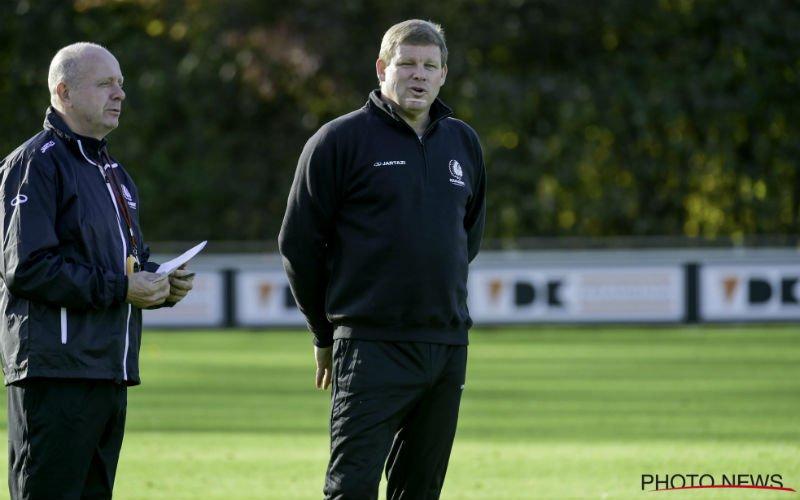 Speelt AA Gent tegen een B-ploeg?