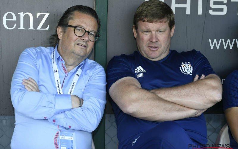Coucke neemt opmerkelijke beslissing; Vanhaezebrouck met rug tegen de muur