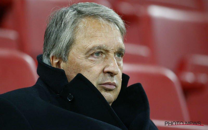 Probleem: Anderlecht raakt van zijn speler niet meer af