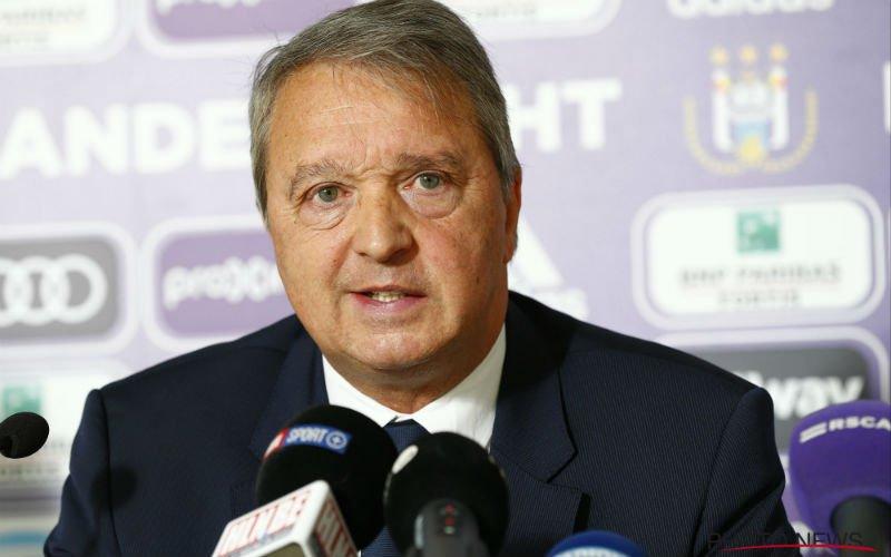DONE DEAL: Anderlecht laat toptalent gaan
