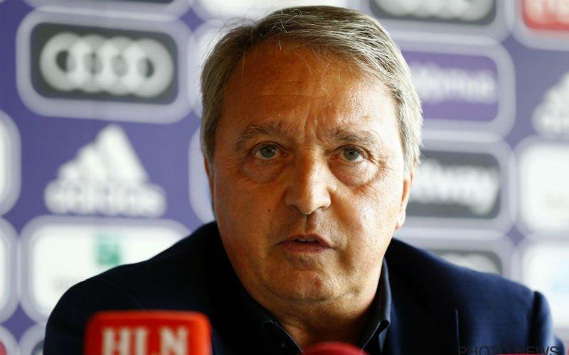 Anderlecht krijgt ongelofelijk transfernieuws: '80 miljoen euro'