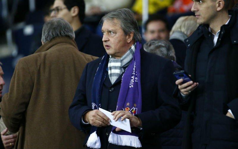DONE DEAL: Anderlecht ziet beloftevolle speler voor andere club kiezen