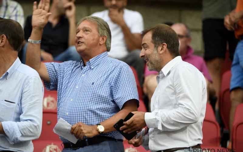 'Anderlecht verdient wellicht nog pak geld dankzij Van Holsbeeck'