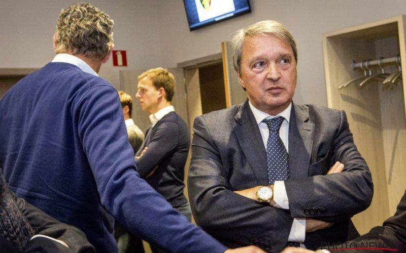 OFFICIEEL: Anderlecht loopt alweer defensieve versterking mis