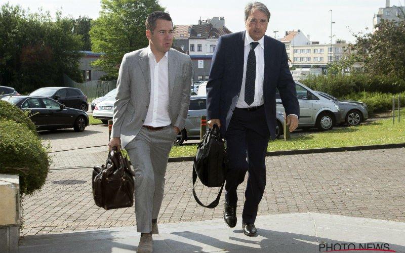 'Club Brugge en Anderlecht strijden om deze speler'
