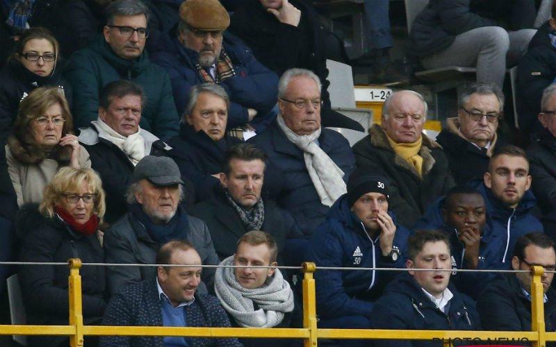 'Anderlecht grijpt naast interessant toptarget'