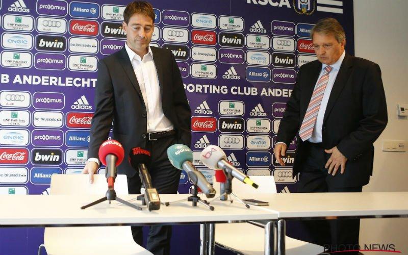 Pakt Anderlecht uit met topspits uit Jupiler Pro League?