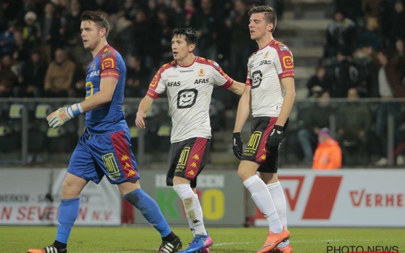 KV Mechelen verliest revelatie mogelijk aan deze Belgische topclub