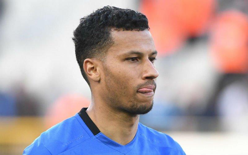 Verlaat Van Rhijn Club Brugge definitief?
