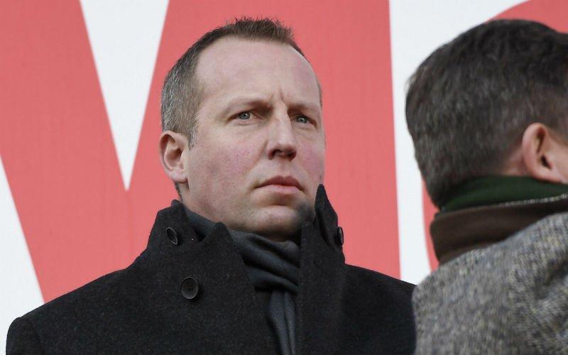 'Ook Standard-voorzitter Bruno Venanzi opgepakt'