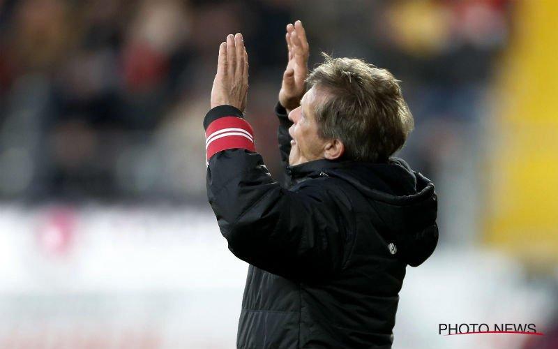 Complete chaos bij Anderlecht: 'Grote naam weigert te spelen tegen Club Brugge'