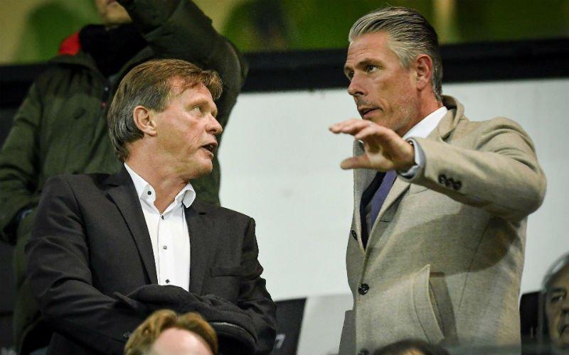'Verschueren maakt werk van absolute toptransfer bij Anderlecht'