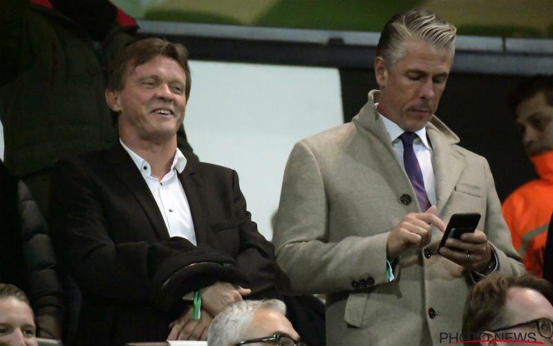 Transfermarkt: Belangrijk nieuws over Mignolet, weer grote naam voor Anderlecht?