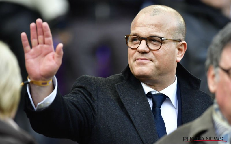 Transferbarometer: Droomtransfer voor Club Brugge, Lombaerts terug naar Jupiler Pro League?