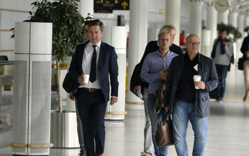 Vincent Mannaert kondigt vertrek van 2 sterkhouders bij Club Brugge aan