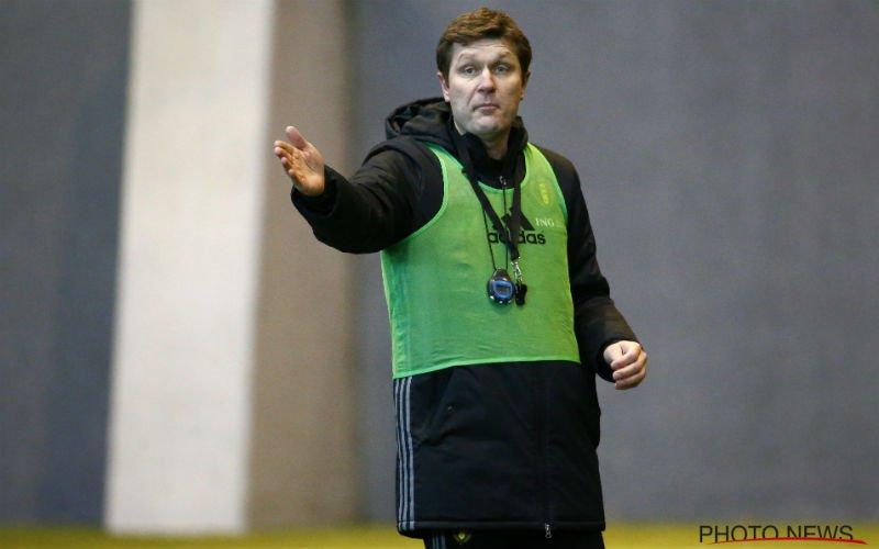 OFFICIEEL: Gert Verheyen nieuwe coach van KVO