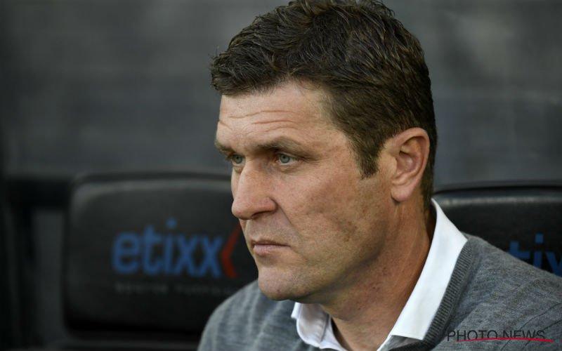 'Eén serieus probleem voor terugkeer van Verheyen bij Club Brugge'
