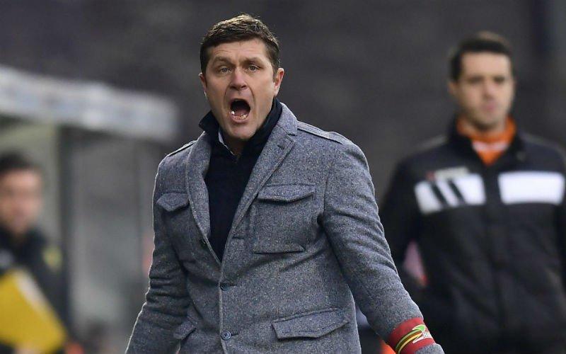 Gert Verheyen neemt ontslag bij KV Oostende