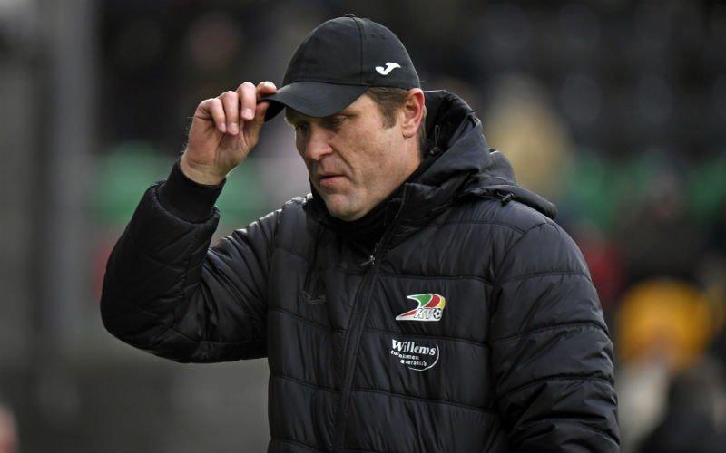 'Gert Verheyen is op weg naar deze topclub in België'