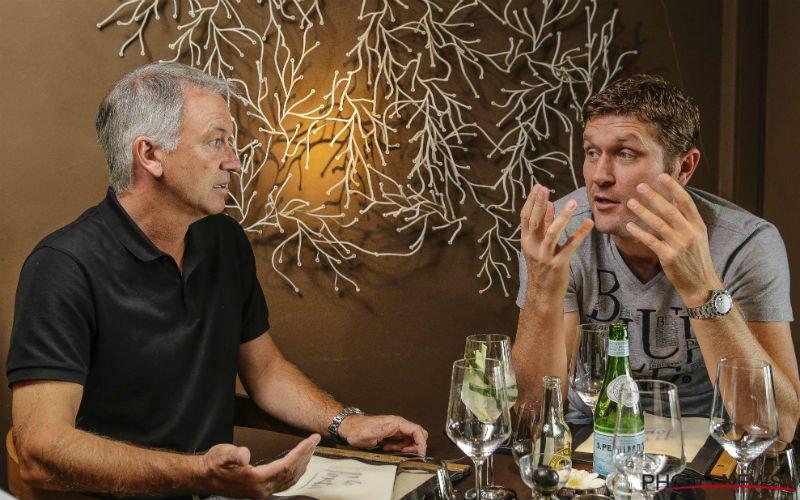 Gert Verheyen keihard voor Weiler: