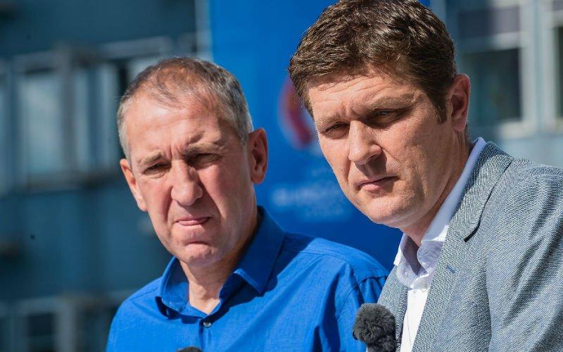 KV Oostende-coach Verheyen: