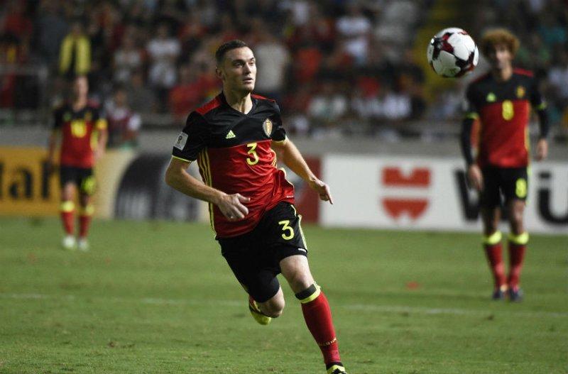 Thomas Vermaelen vertelt hoe Lionel Messi écht is