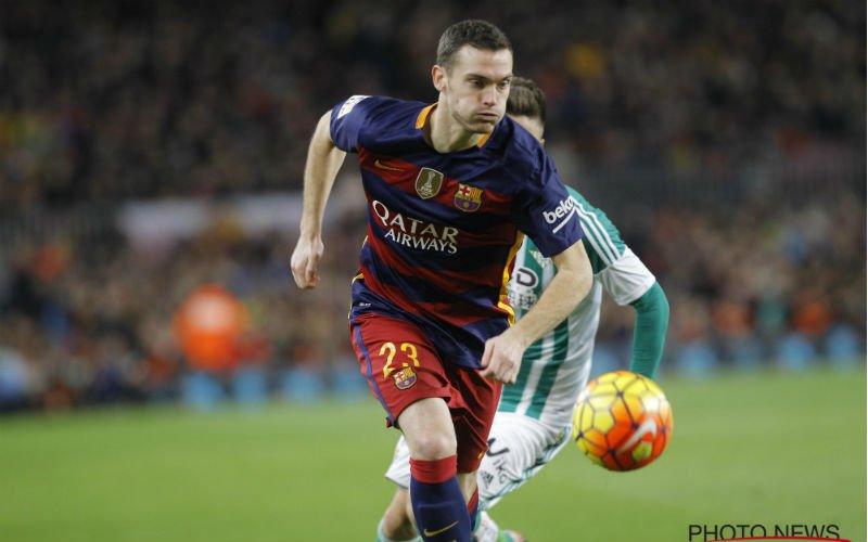 'Vermaelen krijgt opmerkelijk voorstel van Barcelona'