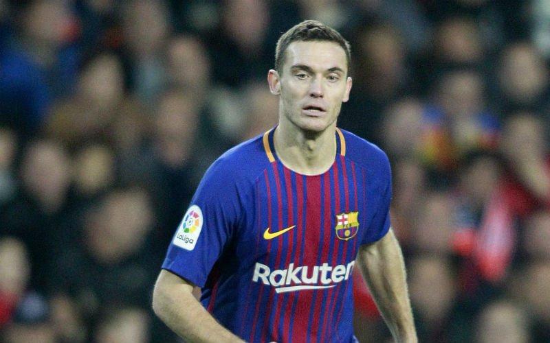 Alle Barcelona-fans zeggen hetzelfde over Vermaelen