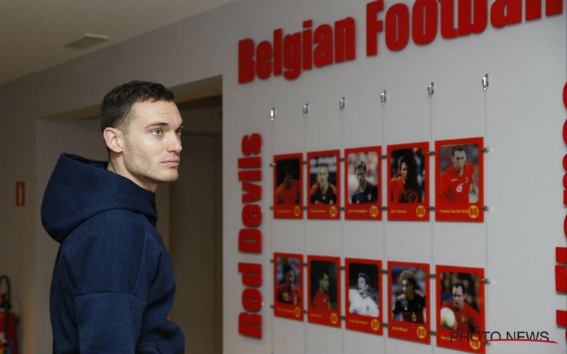 'Deze verrassende club biedt 3 miljoen euro voor Vermaelen'