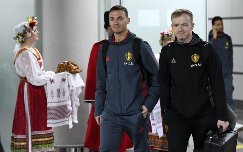 Anderlecht of andere Belgische topclub? 'Hier ligt de toekomst van Vermaelen'