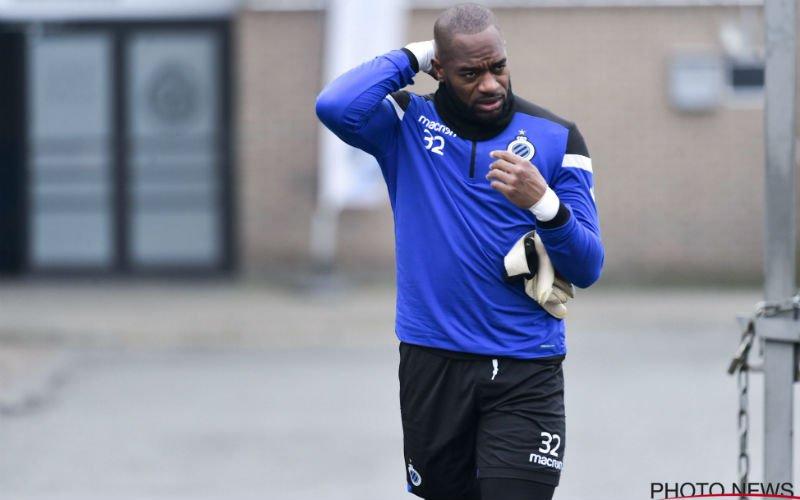 Kenneth Vermeer spreekt zich uit over gedwongen vertrek bij Club Brugge