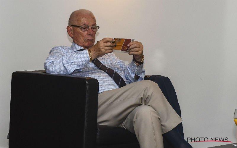Michel Verschueren opgenomen in ziekenhuis