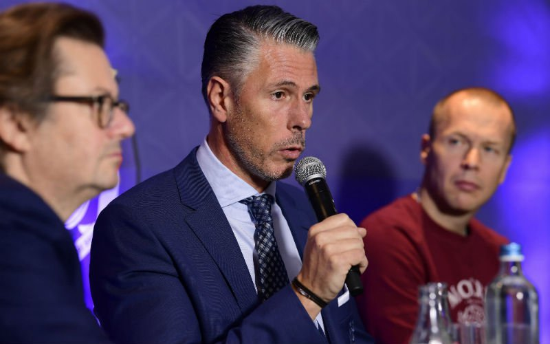 'Anderlecht en Barcelona onderhandelen over toptransfer'