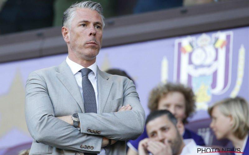 Anderlecht gaat mogelijk vol voor deze verrassende trainer