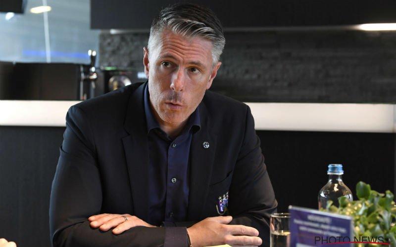Anderlecht-fans leggen bijzondere eis op tafel bij Verschueren
