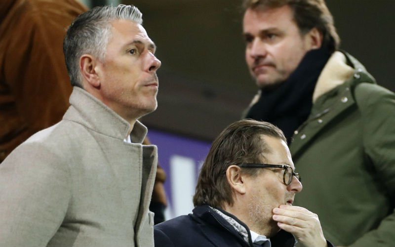 Anderlecht-supporters doen oproep aan bestuur:
