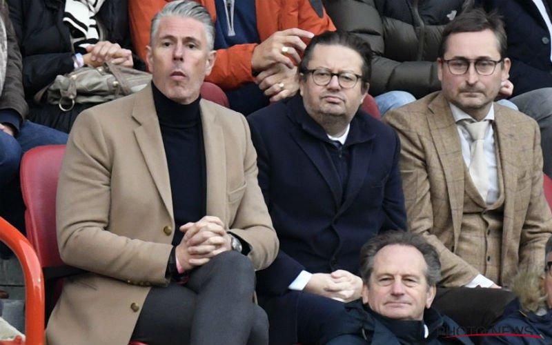 'Anderlecht gaat vol voor deze oude bekende in de spits'
