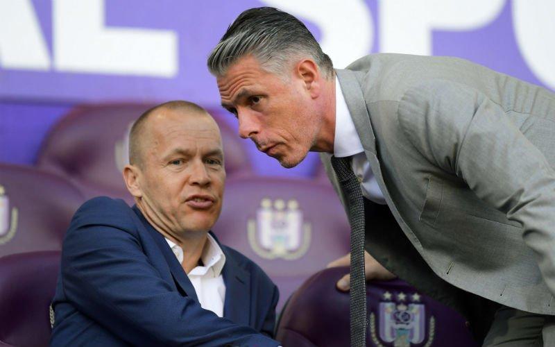 'Anderlecht gaat akkoord met transfersom van 5 miljoen'