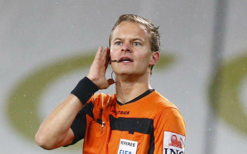 Bart Vertenten dit seizoen alweer in actie in Jupiler Pro League?