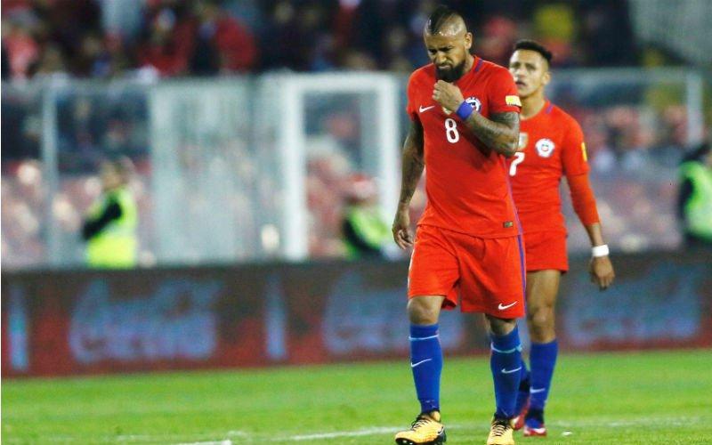 Arturo Vidal verrast iedereen met deze emotionele boodschap