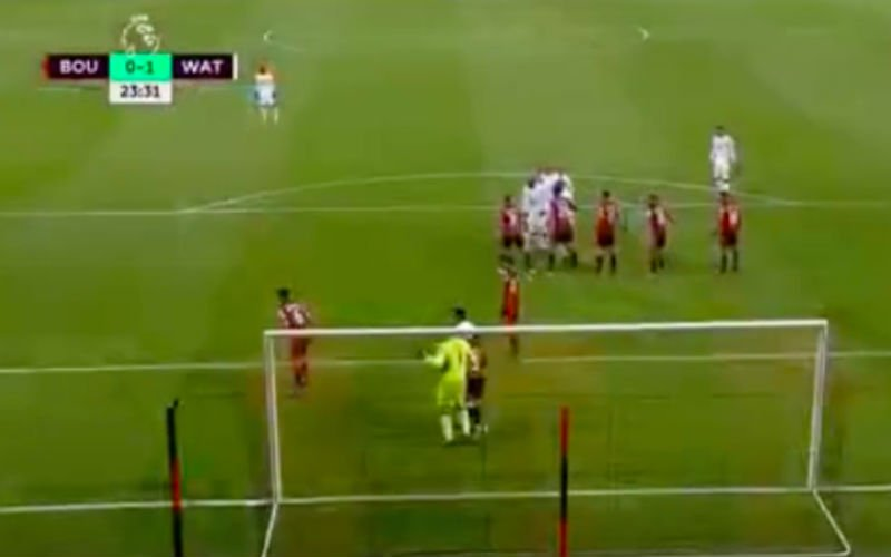 Anderlecht kan Rode Duivel wel vergeten: Hij begint nu zelfs te scoren in de Premier League (Video)