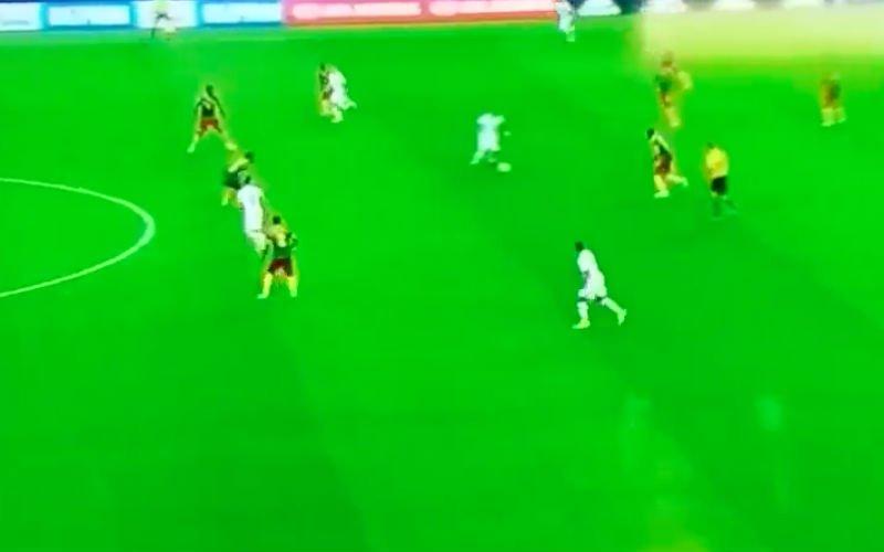 Blunder van videoref op Confederations Cup? 'Doelpunt onterecht afgekeurd' (Video)
