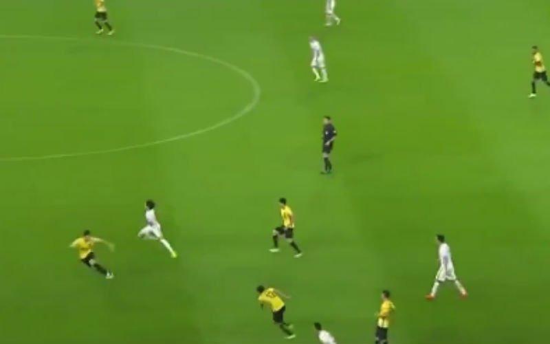 Hij kan het nog! Pato scoort na briljante solo (Video)