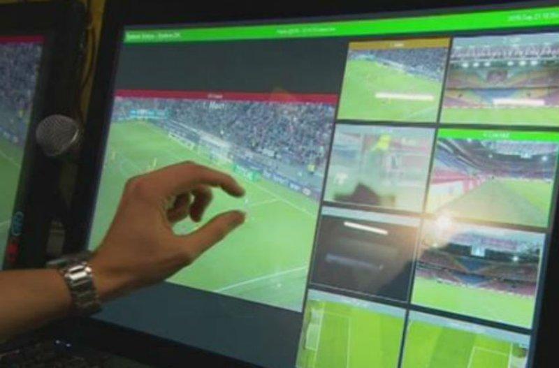 FIFA neemt erg opmerkelijke beslissing over videoref op het WK