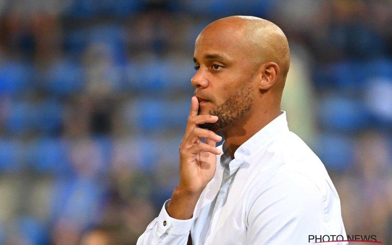 'Vincent Kompany wil Club Brugge pijn doen en weet precies hoe'