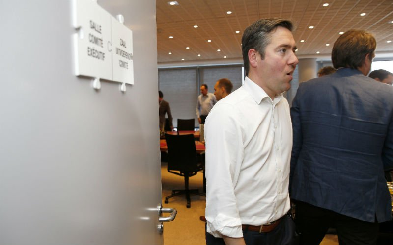 Verbreekt Club Brugge eigen transferrecord?