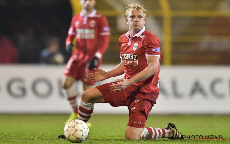 'Dit is de nieuwe club van Björn Vleminckx'