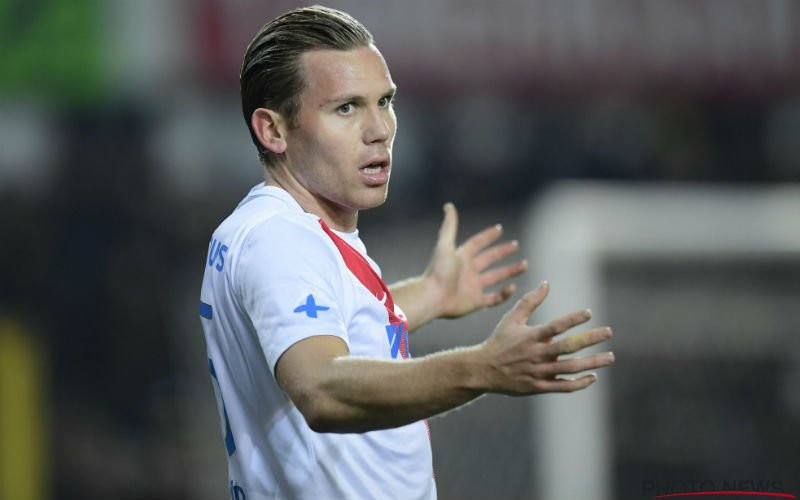 Vormer vindt Anderlecht de terechte kampioen