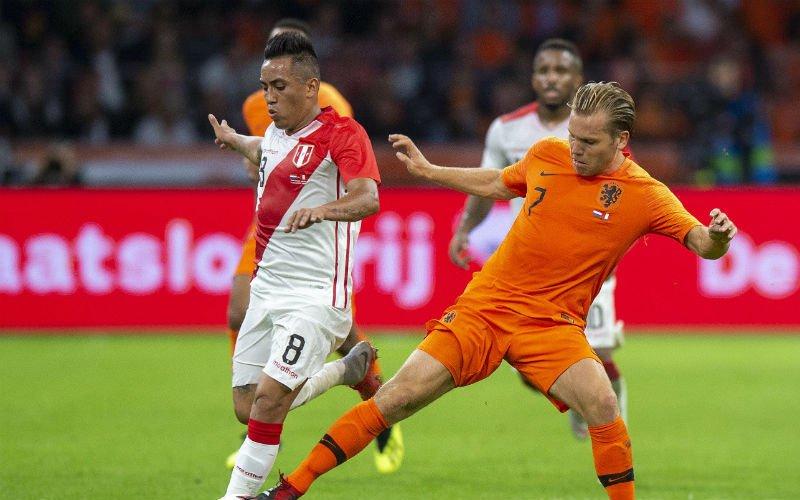 Nederland stelt zich vragen over Vormer, Koeman reageert: